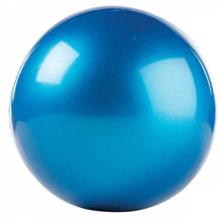 Weighed Yoga Ball