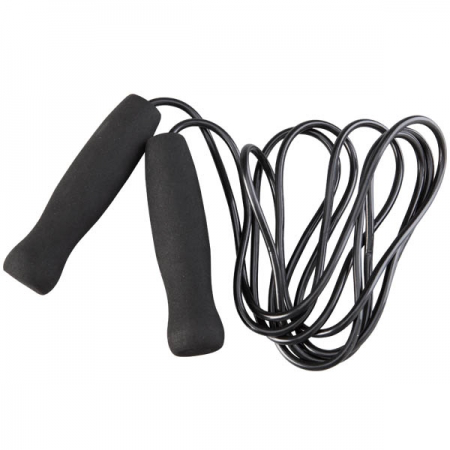 Easy-Spin Jump Rope